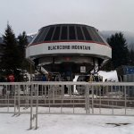 Whistler Blackcomb Mountain visit