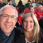Montreal Canadiens Hockey Game
