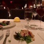 Dinner @ Waldorf Astoria Orlando ✨✨✨