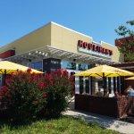 Houlihan's Restaurant and Bar- South