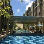 Photo of Ananta Legian Hotel