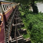 Photo de Thai-Burma Railway (Death Railway)