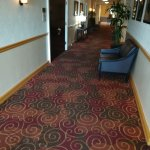 Photo de Best Western Plus Grosvenor Airport Hotel