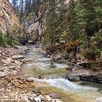 Photo de Johnston Canyon