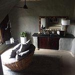 Photo de andBeyond Phinda Rock Lodge