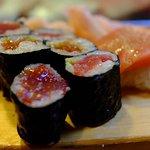 Daiwa Sushi Foto