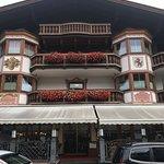 Ferienhotel Kaltschmid Foto