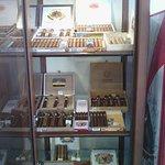 il nostro umidificatore per sigari cubani