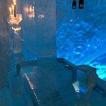 Photo de Icehotel