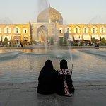 Photo de Place Naghsh-e Jahan (place de l'Imam)