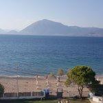 Foto de Airotel Achaia Beach