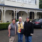 Our stay at Merivale Manor.