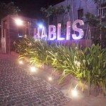 Hablis Hotel Photo
