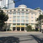 Photo de Vien Dong Hotel