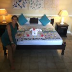 Hotel La Roussette resmi