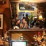 Photo de Milk Bar & Bistro