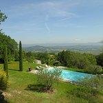 Domaine de Bonne Terre - Lacoste en Luberon