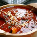 Rogan Josh (Indian delicacies)
