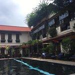 Photo de Savoy Hotel Yangon