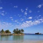 Foto de Likuliku Lagoon Resort