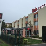 Ibis Hotel Laon France
