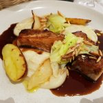Billede af Comme Chez Soi Restaurant