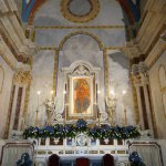 Altare Santuario della Madonna della Scala