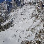 Foto de Punta Helbronner - Skyway Monte Bianco