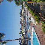 Capri bungalows