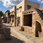 Foto van Spinalonga Village