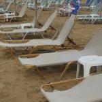 Foto de Club Marmara Marina Beach