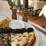 Foto van Medusa Greek Taverna