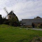 Photo of Le Moulin du Mont