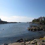 Gooseneck Cove