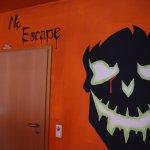 TICKING CLOCK - Escape Room