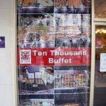 Photo of 10 Thousand World Restaurant