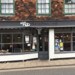 What a fantastic place dog friendly food very good staff friendly helpful nice and clean could n