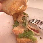 Foto de Restaurante Amina