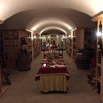 Photo de Villa Orso Grigio
