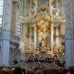 Frauenkirchenkantor mit Kammerchor der Frauenkirche Dresden