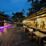 ภาพถ่ายของ Chedi Restaurant - SriLanta Resort