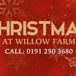 Book your festive party with us today!
