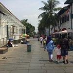 Photo of Jakarta Old Town