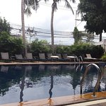 Foto de Nova Park Hotel Pattaya