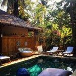 Photo de La Cocoteraie Ecolodge Luxury Tents