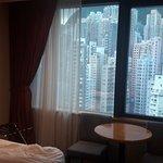 Photo de BEST WESTERN PLUS Hotel Hong Kong