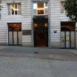صورة فوتوغرافية لـ Hernan Cortes Hotel
