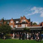 Brook Mollington Banastre Hotel & Spa Foto