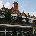 Brook Mollington Banastre Hotel & Spa Photo