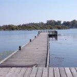 Couchiching Beach Park Foto